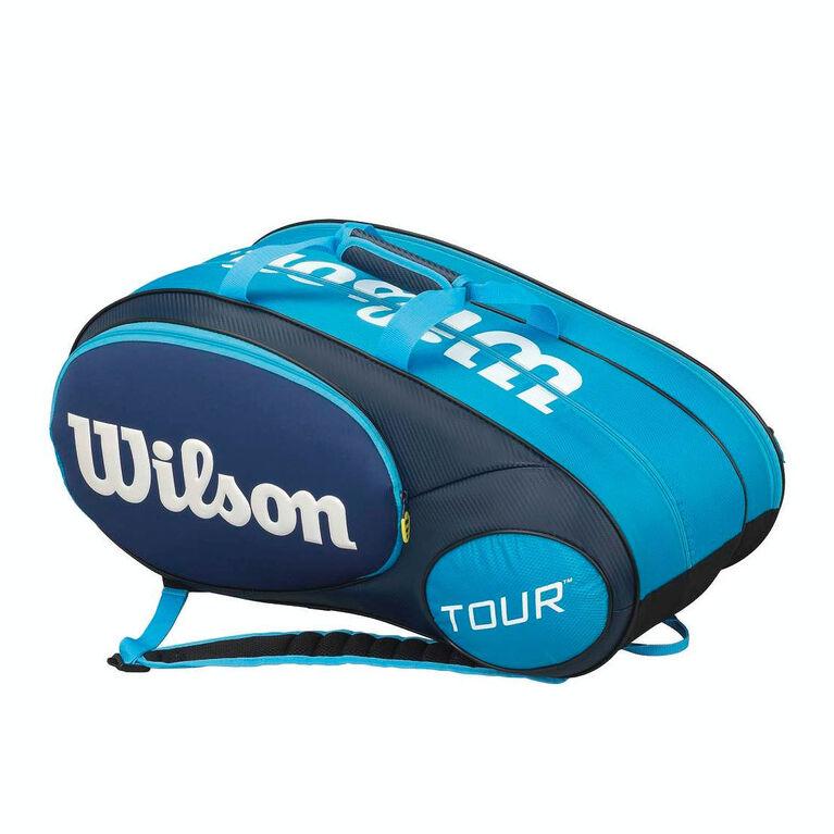 Wilson Mini Tour 6 Pack