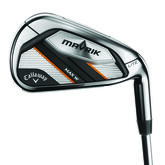 Alternate View 9 of MAVRIK Max-W Lite Combo Set w/ Graphite Shafts