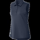 Alternate View 6 of Ultimate 365 Primegreen Sleeveless Polo Shirt