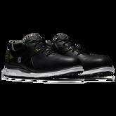 Alternate View 3 of PRO|SL Men's Golf Shoe - Black/Lime