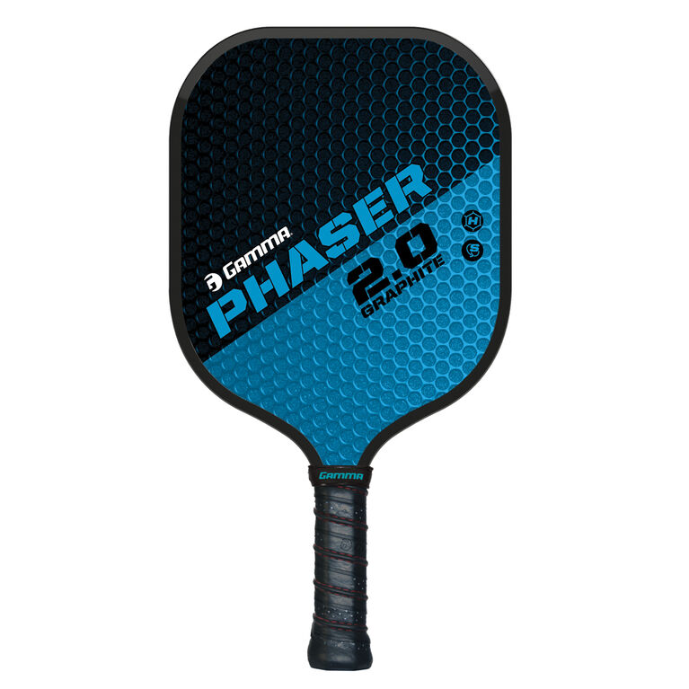 Gamma Phaser 2.0 Pickleball Paddle