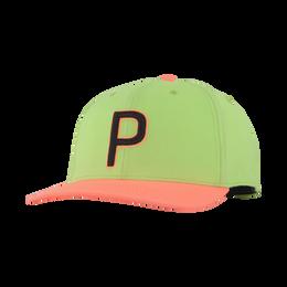 P 110 Snapback Hat - Rise Up