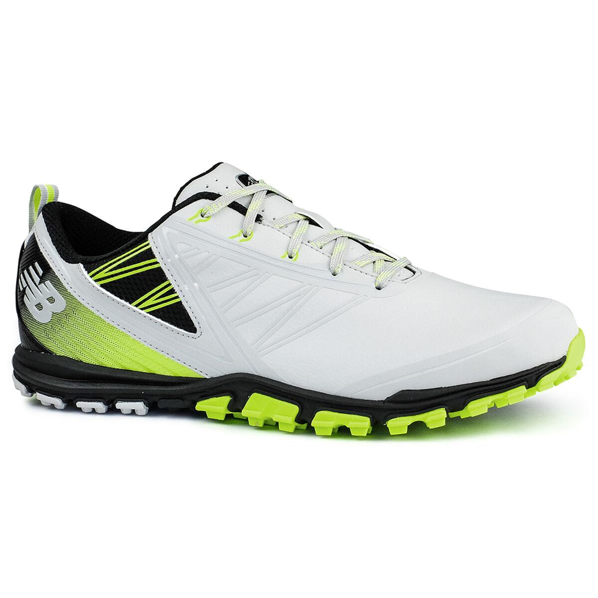 5df15214b8d05 New Balance Minimus SL Men's Golf Shoe - Grey | PGA TOUR Superstore