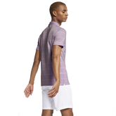 Alternate View 2 of Dri-Fit Player Pocket Striped Golf Polo