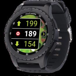 LX5 GPS Watch