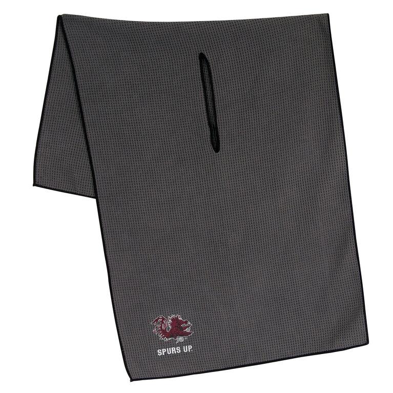 Team Effort South Carolina Gamecocks Microfiber Towel