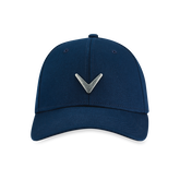 Metal Icon Hat