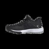 Alternate View 1 of Adizero Club Men's Tennis Shoe - Black/White