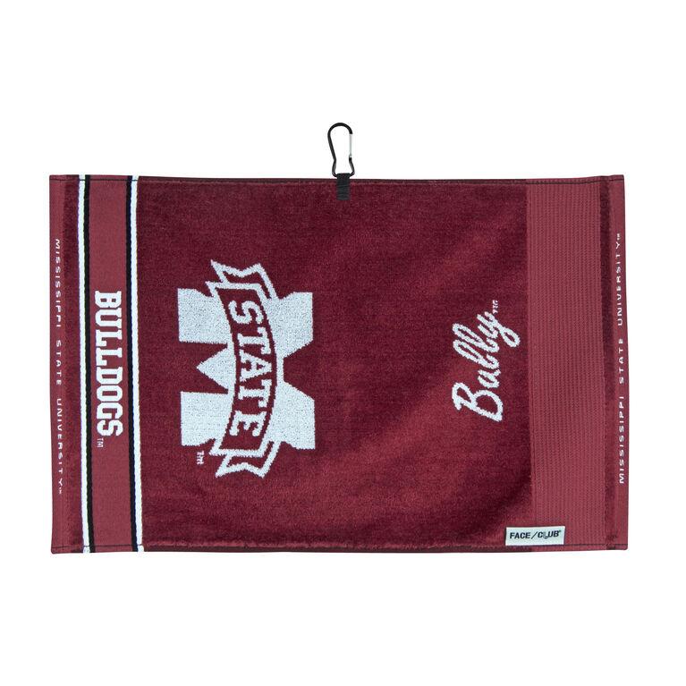 Team Effort Mississippi State Towel