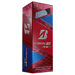 Bridgestone Tour B RXS Golf Balls (Prior Generation)