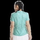 Alternate View 4 of Dri-FIT Short Sleeve Grid Printed Golf Shirt