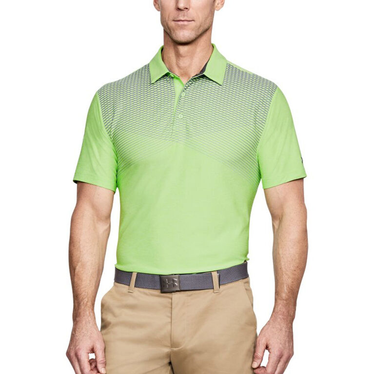 Under Armour Playoff Print Polo