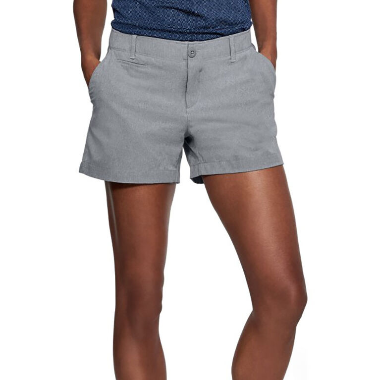 """Under Armour Links Vented 4"""" Short"""