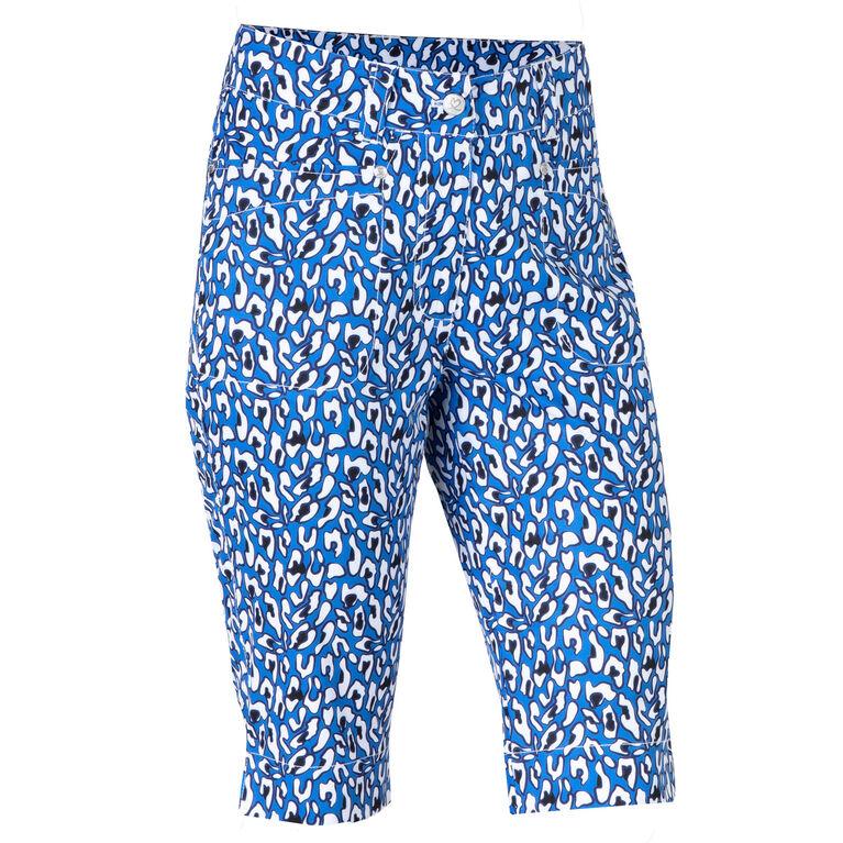 Ultra Group: Bella Blue City Shorts