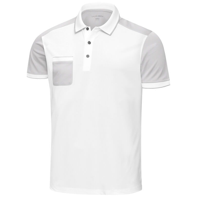 Maxim Short Sleeve Polo