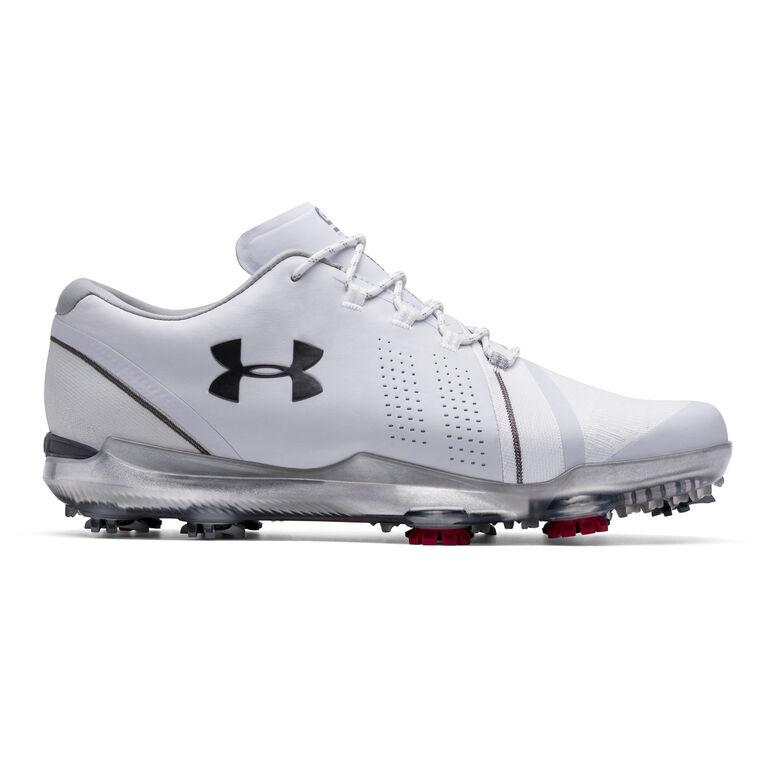 Spieth 3 Men's Golf Shoe - White