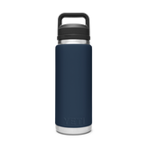 Alternate View 1 of Rambler 26 oz Bottle with Chug Cap