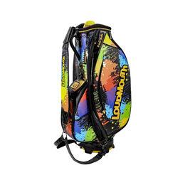 Paint Balls Cart Bag