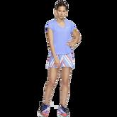 Alternate View 2 of Dri-FIT Women's Short-Sleeve Tennis Top