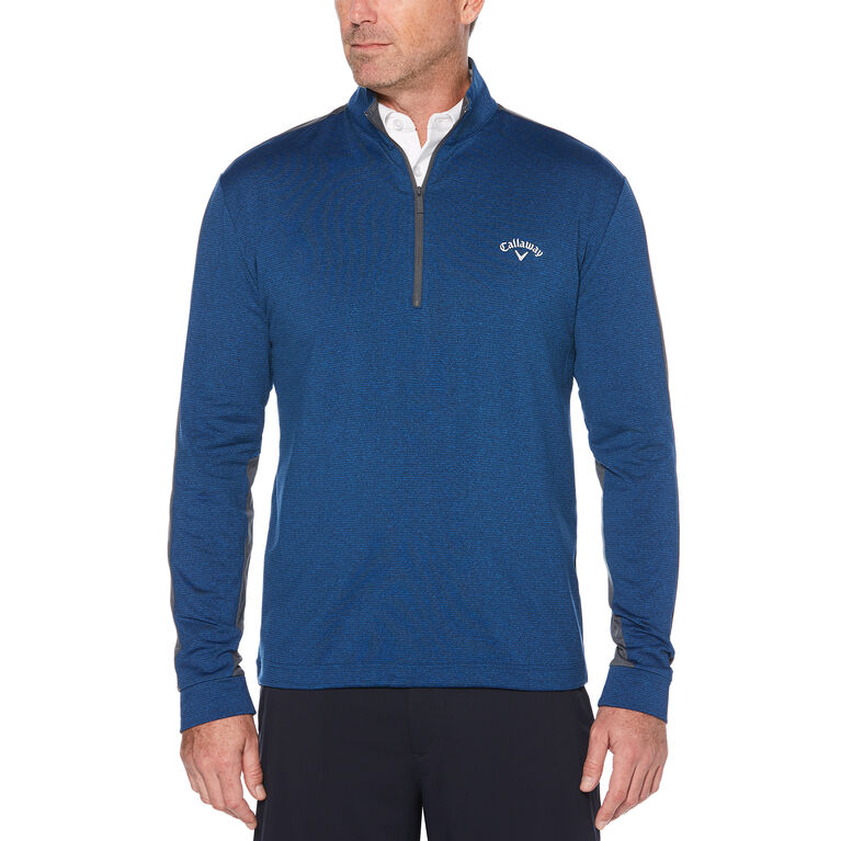 Callaway Thermal Fine Line Golf Pullover