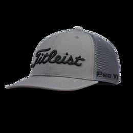 Tour Snapback Mesh Hat