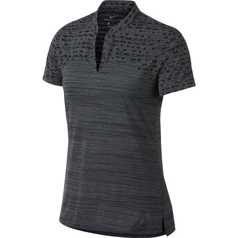 Nike Women's Zonal Cooling Solid Polo