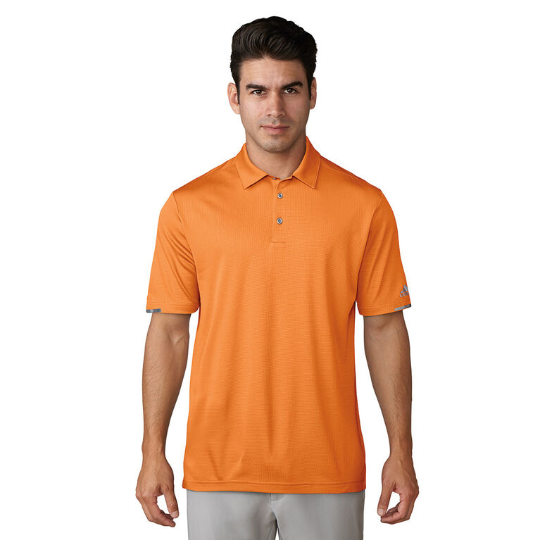 adidas climachill Solid Polo