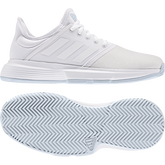 Alternate View 2 of GameCourt Women's Tennis Shoe - White