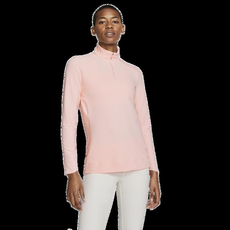 Dri-FIT UV Long Sleeve 1/4 Zip Golf Top
