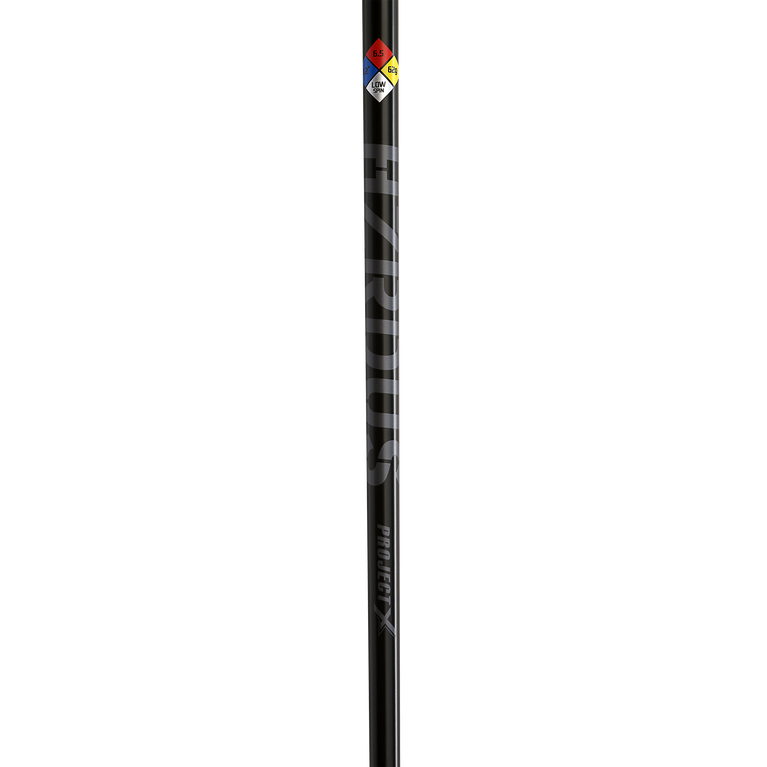 Project X HZRDUS Black 65 Graphite Shaft