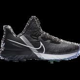 Air Zoom Infinity Tour Men's Golf Shoe - Black/White