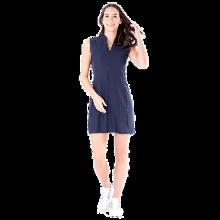 Dominque Sleeveless Golf Dress