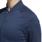 Alternate View 4 of Performance Golf Full Zip Perforated Jacket