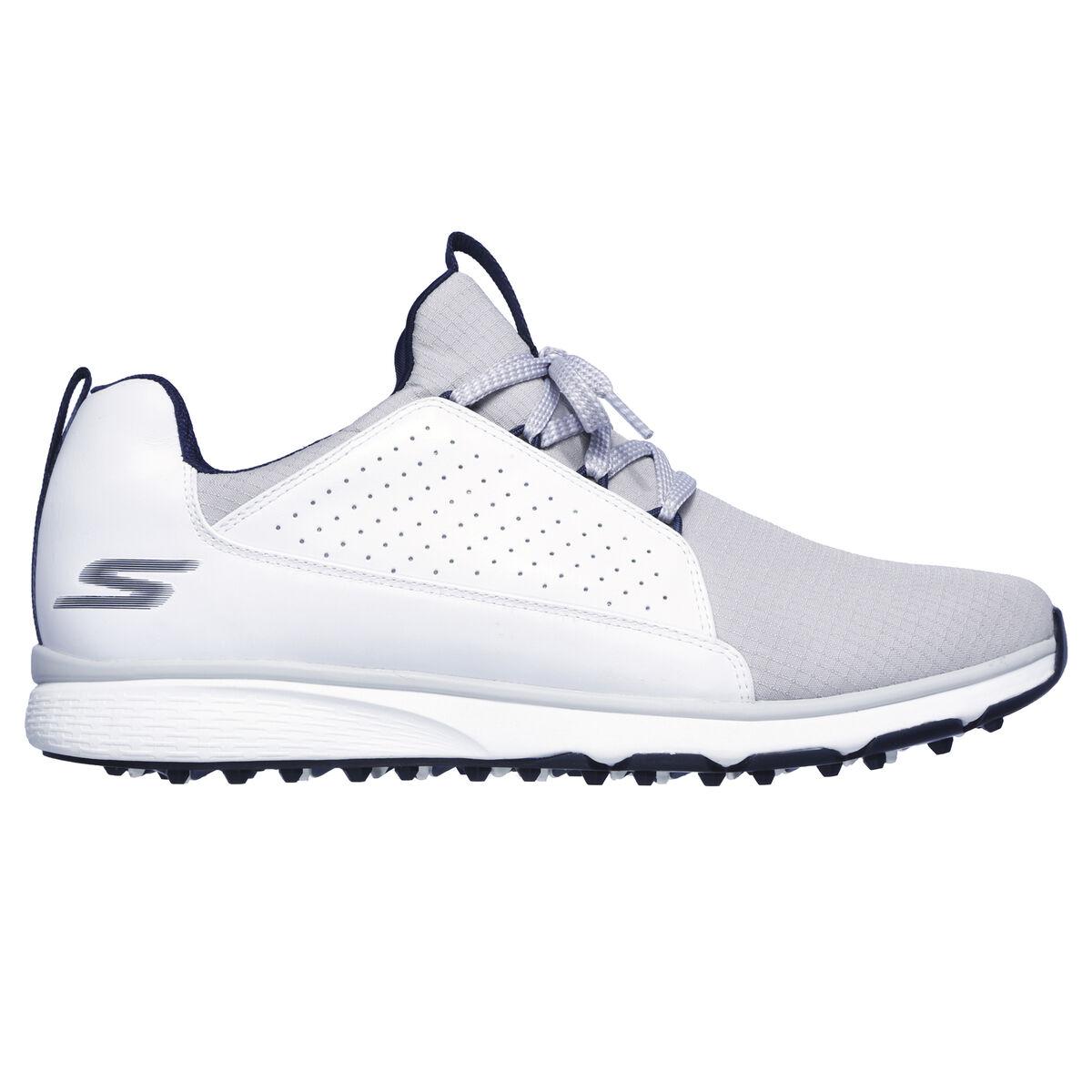 7423b2986ca5 SKECHERS Mojo Elite Men s Golf Shoe - White Grey