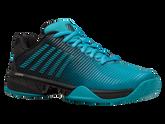 Alternate View 2 of Hypercourt Express 2 Men's Tennis Shoe - Blue/Black