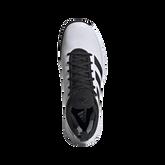 Alternate View 5 of Defiant Generation Multicourt Men's Tennis Shoe - White/Black