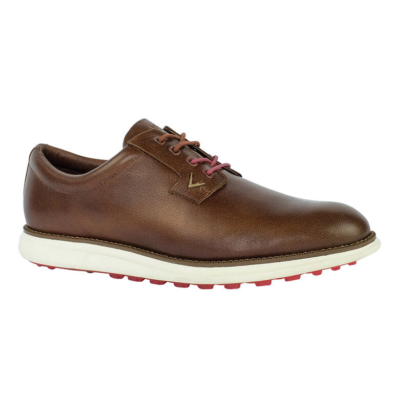 Callaway Swami 2.0 Men's Golf Shoe - Brown