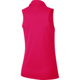 Alternate View 1 of Dri-FIT Victory Women's Sleeveless Golf Polo