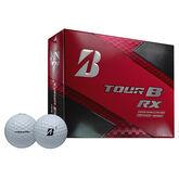 Bridgestone Tour B RX Golf Balls - Personalized