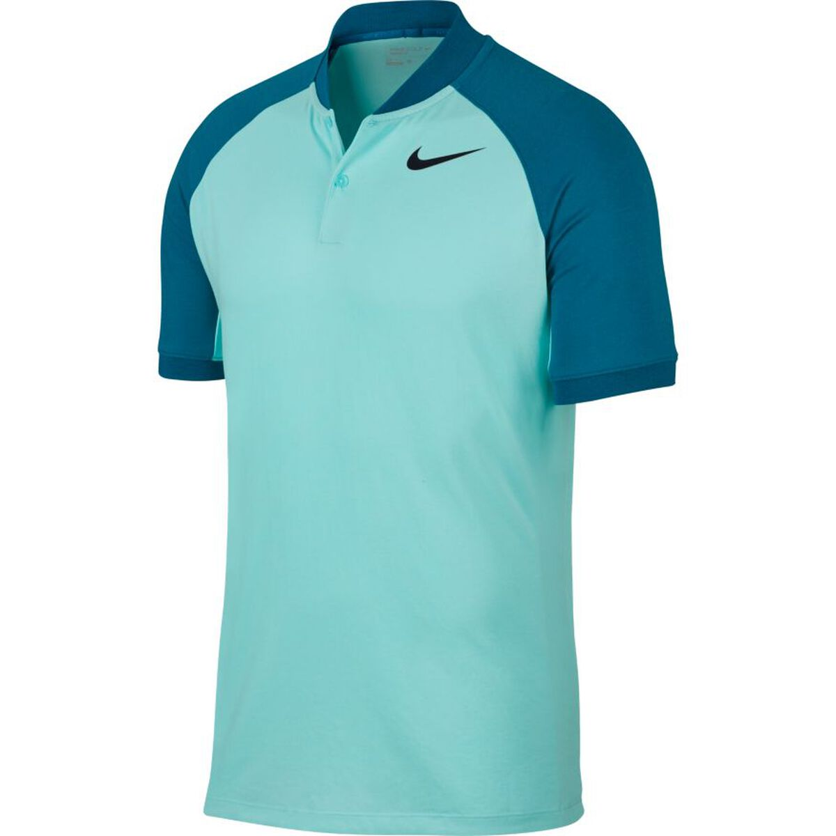 c7fc575ebe30 Images. Nike Dry Raglan Golf Polo