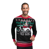 TravisMathew Sendy Clause Sweater
