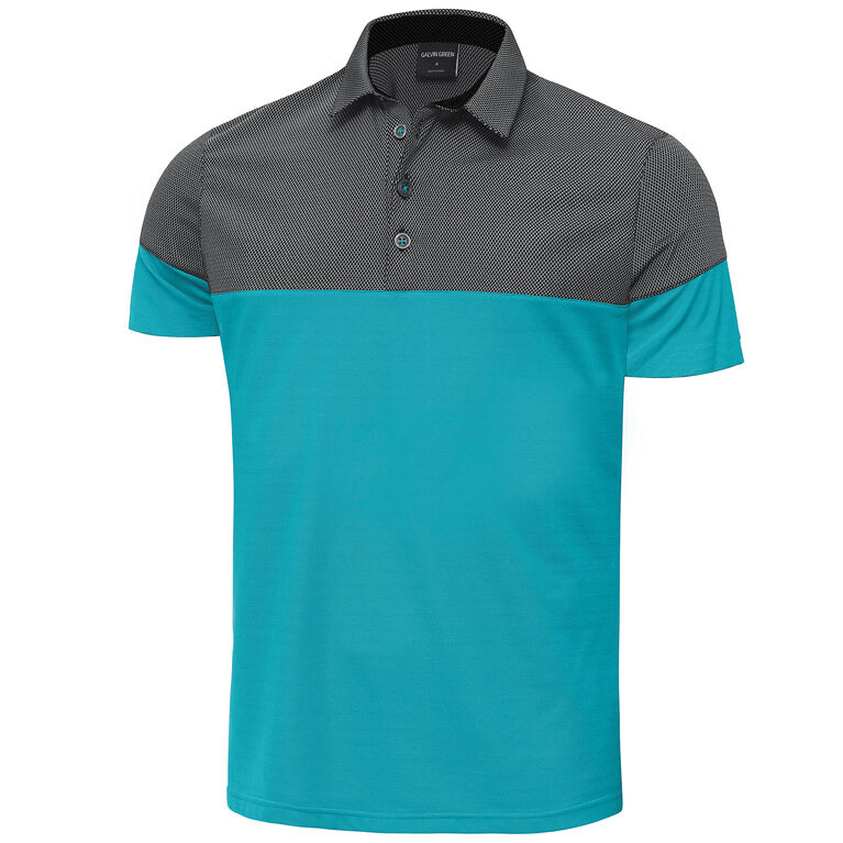Milton Short Sleeve Polo