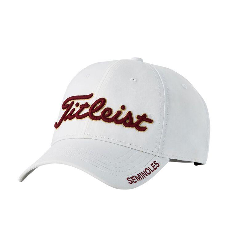 Tour Performance Collegiate Hat - Florida State
