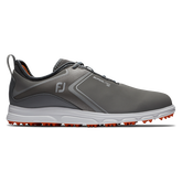 Superlites XP Men's Golf Shoe - Grey/Black