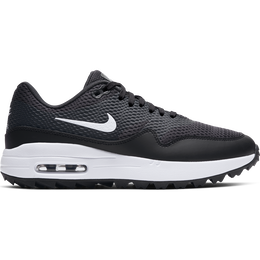 Air Max 1 G Women's Golf Shoe - Black/White