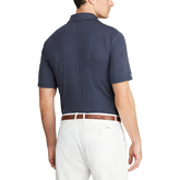 Alternate View 2 of Printed Lightweight Airflow Polo