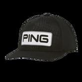 Coastal Tour Snapback Hat