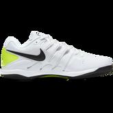 Alternate View 3 of Air Zoom Vapor X Men's Tennis Shoes - White/Yellow