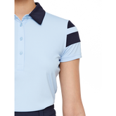 Alternate View 1 of Short Sleeve Pixie TX Jersey Polo