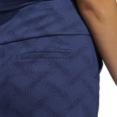 Alternate View 4 of Jacquard Cinch Skort
